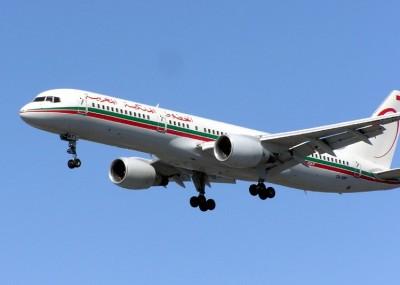 Air Transport Morocco