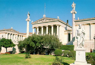 Athens for free enjoy what the city offers without paying
