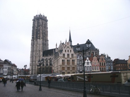 Brussels for free enjoy what the city offers without paying