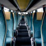 Bus Pontevedra
