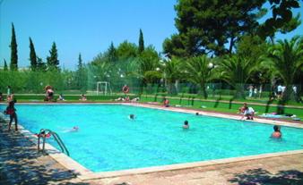 Campings in Tarragona