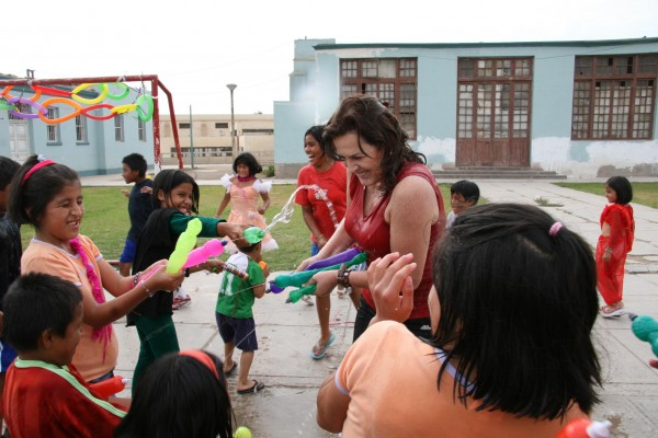 Carnivals Lima