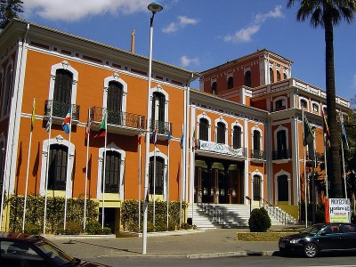Casa Colón Huelva