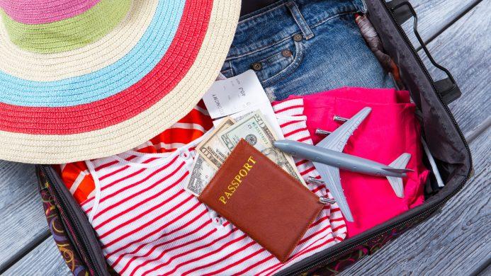 Comment enregistrer des bagages avec Ryanair