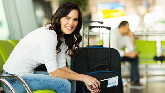 Tips when hiring a baggage allowance