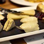Cheese tasting in Madrid