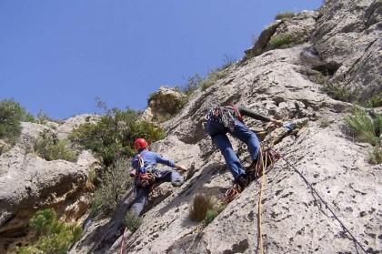EscalaR à Alicante