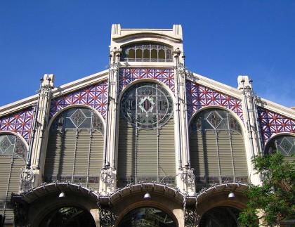 Cultural tourism trip to Valencia