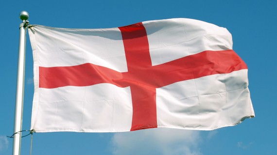 St George's Cross or Flag of England
