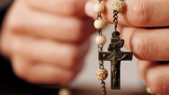 La prière de la neuvaine en Amérique latine