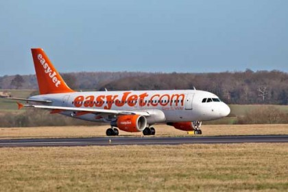 Destinations of cheap flights from Madrid