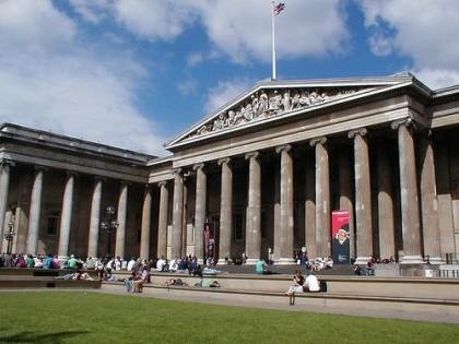 England Museums