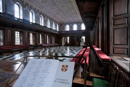 England universities