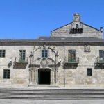 Episcopal Palace Lugo