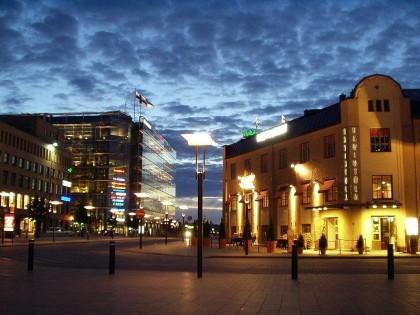 Finland tour guide