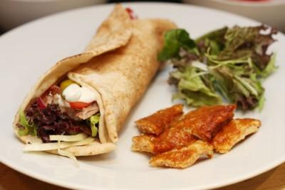 Gastronomy Jordan