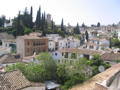 Granada for free enjoy what the city offers without paying