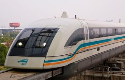 Ground Transportation China