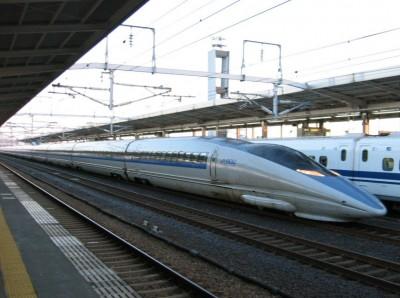 Ground Transportation Japan