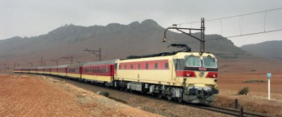Ground Transportation Morocco
