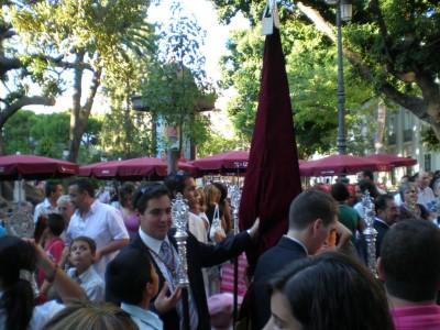 Processions of Cádiz