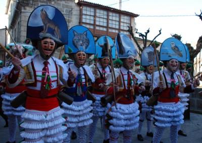 Holidays Lugo