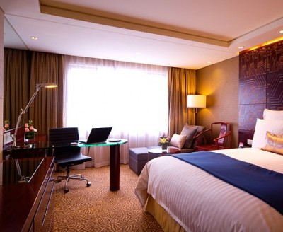 Hotels in China