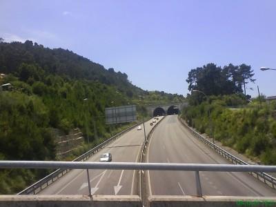 How to get there Vigo