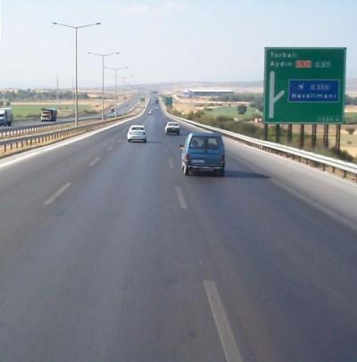 International Transportation Turkey