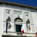 La Fenice Theater Venice