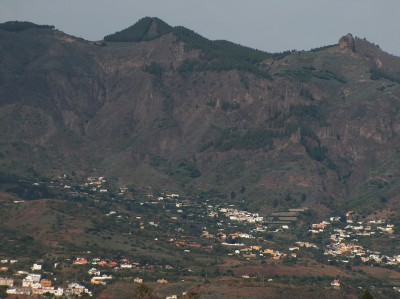 Las Cumbres Gran Canaria