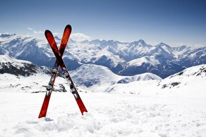 Domaines skiables à León
