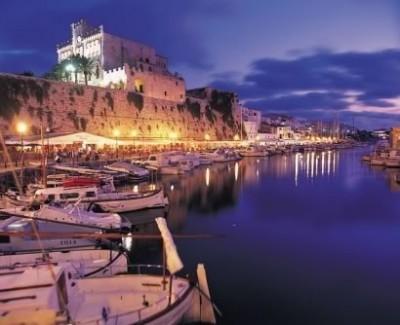 Menorca Citadel