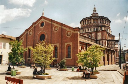 Milan for free enjoy what the city offers without paying