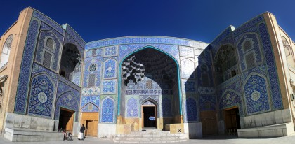 Mosques of the world