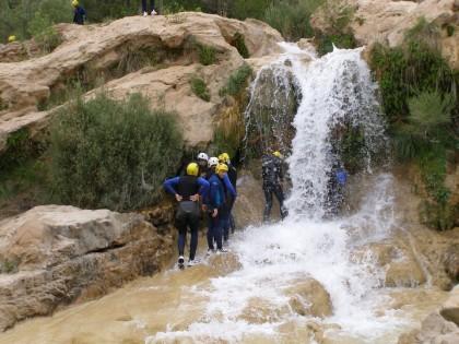 Multiadventure in Cuenca