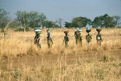 NGO Burkina Faso