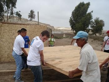 NGO in Peru