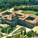 Oseira Monastery Orense