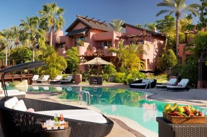 Resorts in Spain