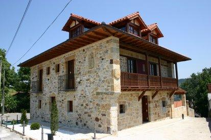 Rural houses in Cantabria