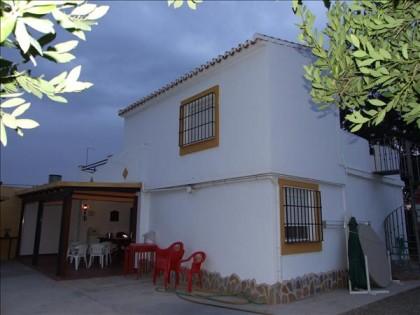 Rural houses in Málaga