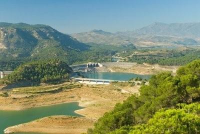 Rural tourism in Malaga