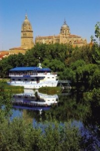 Rural tourism in Salamanca
