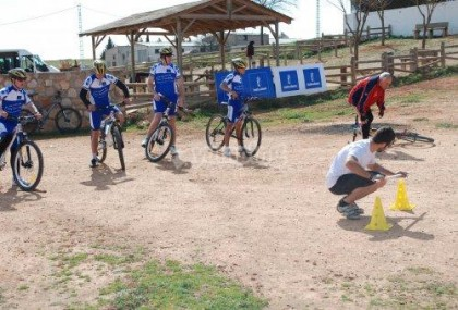 Activities in Buendía