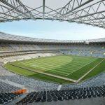 Stadiums World Cup Brazil