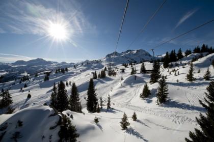 ski à teruel