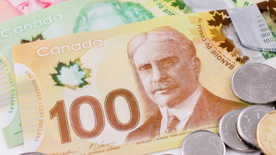 Economic solvency to travel to Canada