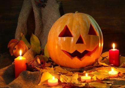 Travel on Halloween