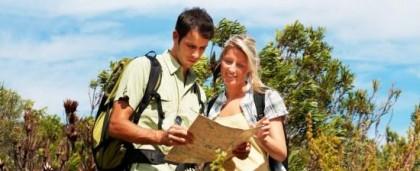 Trekking Salamanque